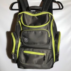 Diaper Bag Backpack by Jeep